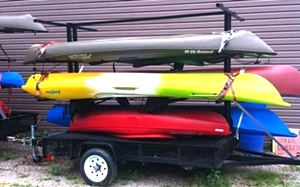 Kayak Rentals - Kentucky - Wildcat Adventures And Off Road Park