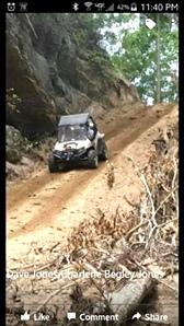 Wildcat OHV Park