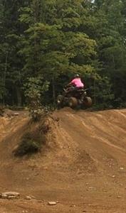 Wildcat ATV Park