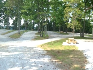 Wildcat Campground